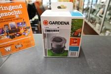 Gardena 2724 Reguleer en Afsluitdoos | Nieuw