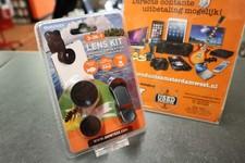 Quintezz 3 in 1 Lens Kit | Nieuw in doos