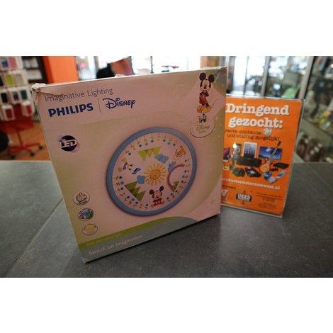 Philips Disney Mickey Mouse 717603016 Plafondlamp | Nieuw in doos