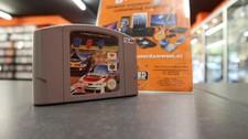 Multi Racing Championship (MRC)   Nintendo 64   Losse Casette