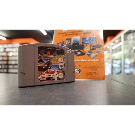 Multi Racing Championship (MRC) | Nintendo 64 | Losse Casette
