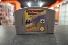 nintendo Nintendo 64 Game: SuperCross 2000