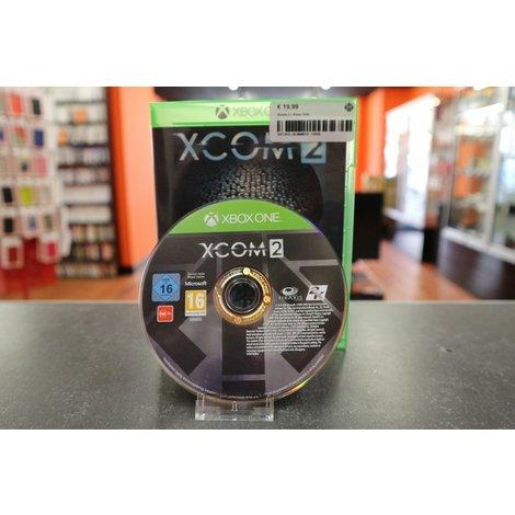 Xbox One Game: Xcom 2