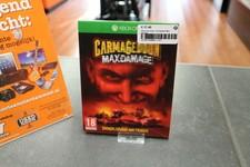 Xbox One Xbox One Game: Carmagedon Max Damage