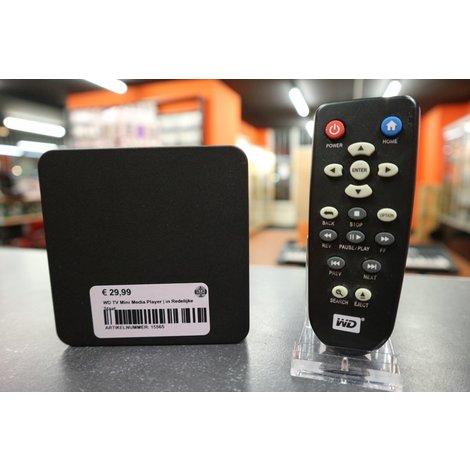 WD TV Mini Media Player | in Redelijke Staat