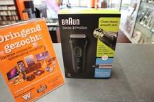 Braun Series 3 Proskin Shaver Special Pack | Nieuw
