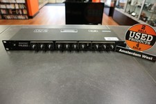 Omnitronic EM-260 instalatie Mixer | in Goede Staat