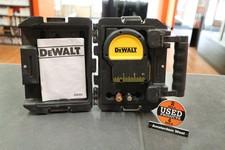 Dewalt Dewalt DW082 Laserschietlood