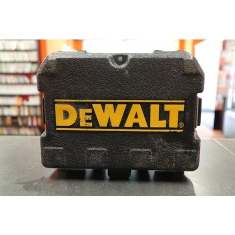 Dewalt DW082 Laserschietlood