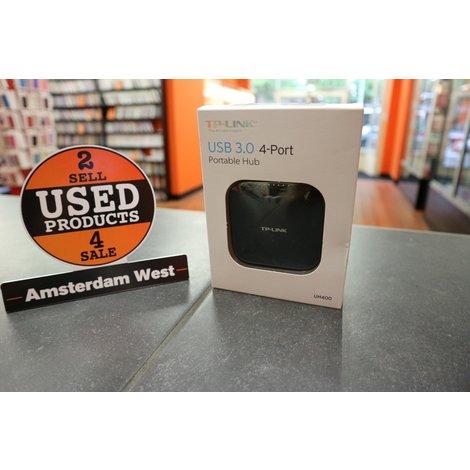 TP-Link UH400 USB 3.0 4-Port Hub | Nieuw in Doos