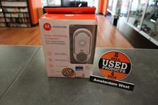 Motorola Motorola MBP162 Wi-Fi Audio Monitor | Nieuw in doos