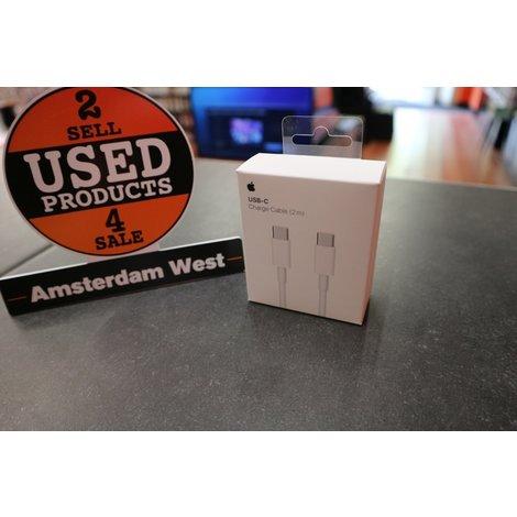 Apple USB-C Charge Cable 2M | Nieuw in Doos