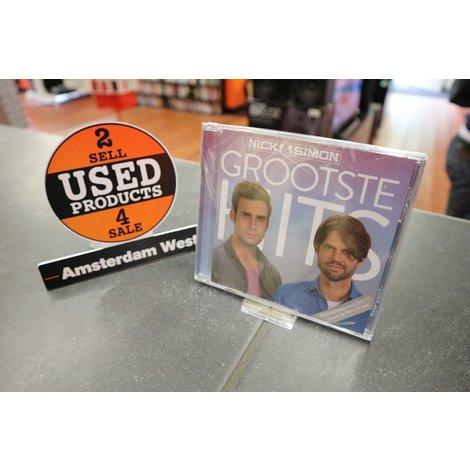 Nick & Simon Grootste Hits Album | Nieuw in Seal