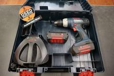 Bosch Bosch GSR 36 V-Li Accuschroefboormachine 2x 1.3Ah accu's | Nette Staat
