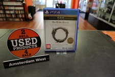 Playstation 4 Game : The Elder Scrolls