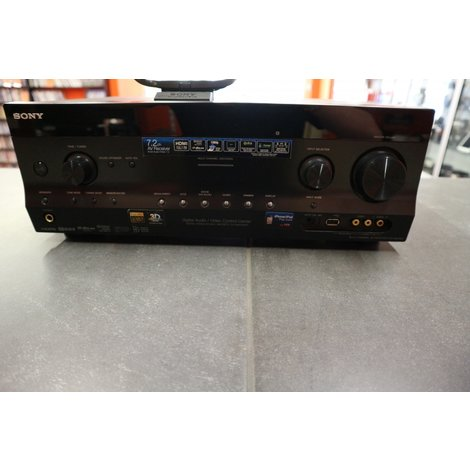 Sony STR-DN1020 7.2 Receiver Compleet