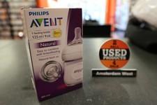 Philips Avent Baby voedingfles 125ML | Nieuw in doos