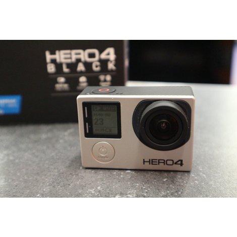 GoPro Hero 4 + 64GB Geheugenkaart | in Prima Staat