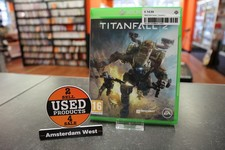 Xbox One Xbox One Game: Titanfall 2