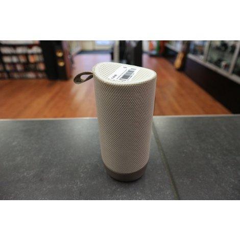 Jam Audio Zero Chill Gray Bluetooth Speaker | Gebruikte staat met garantie