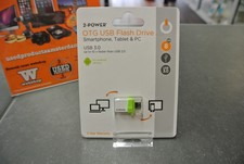 2-Power USB Flash Drive 3.0 8GB For Android Toestellen   NIEUW