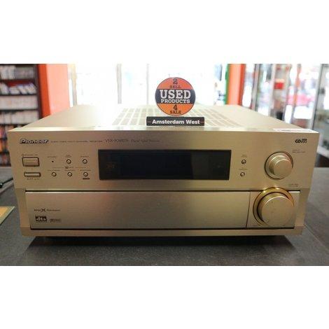 Pioneer VSX 908RDS Receiver | Nette staat met Garantie