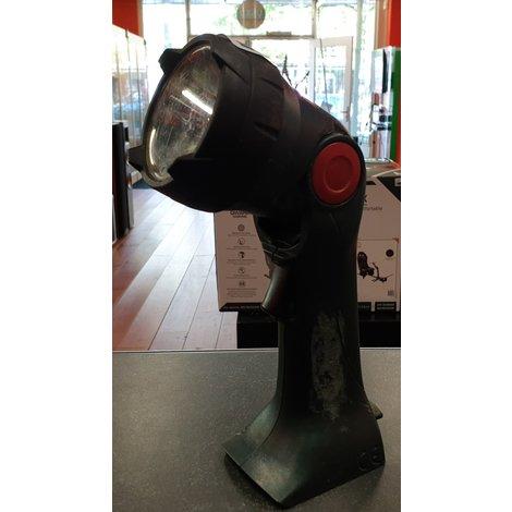 Metabo BSZ-12 iMPULS + Lamp en 2 Accu's