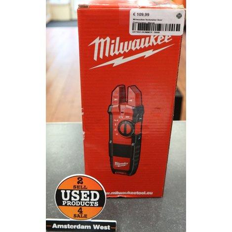 Milwaukee Vorkmeter Voor Elektriciens | Nieuw