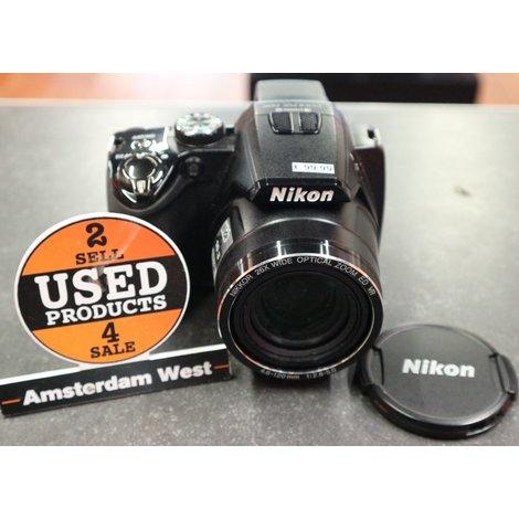 Nikon Coolpix P100 Zonder Oplader