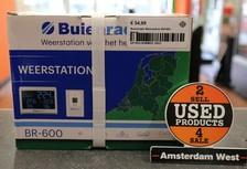 Buienradar Weerstation BR-600   Nieuw