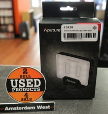 Amaran AL-M9 LED Light | Nette Staat