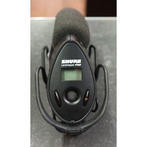 Shure VP83F Lenshopper Flash in doos | Nieuwstaat met Garantie