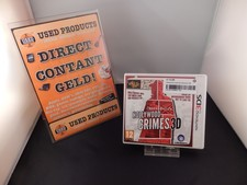 Hollywood Crimes 3D   Nintendo 3DS