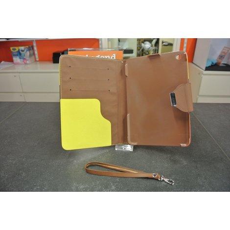 iPad mini Hoes Driekleur | NIEUW