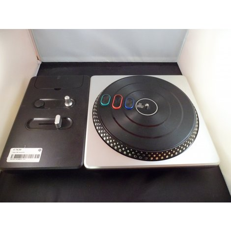 Xbox 360 DJ hero