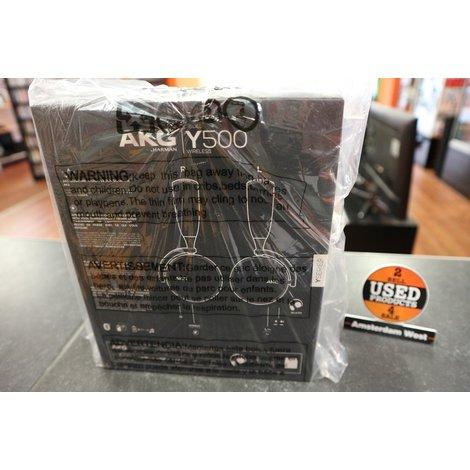 AKG Y500 Wireless Koptelefoon | Nieuw