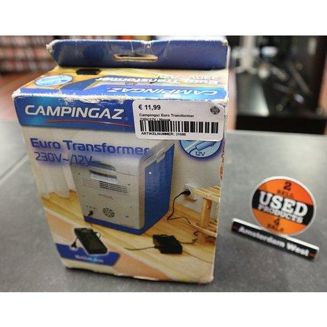 Campingaz Euro Transformer 230V/12V   Nieuw