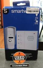 Smartwares Wired Audio intercom | Nieuw