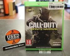 Xbox One Game : Call of Duty Infinite Warfare