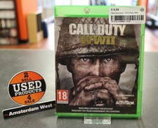 Xbox One Game : Call of Duty WW2