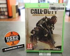 Xbox One Game : Call of Duty Advanced Warfare