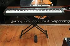 Yamaha Yamaha P-155 Keyboard met pianostijl sustainpedaal | Nette staat