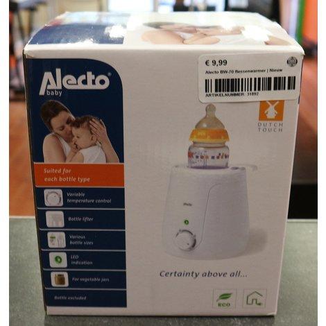 Alecto BW-70 flessenwarmer | Nieuw