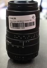 sigma Sigma Zoom 100-300mm 1:4.5-6.7 DL | Nette staat met garantie
