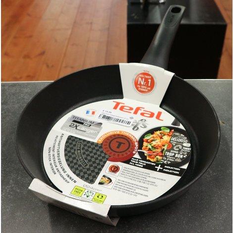 Tefal Chef's Delight Koekenpan 22 cm | Nieuw