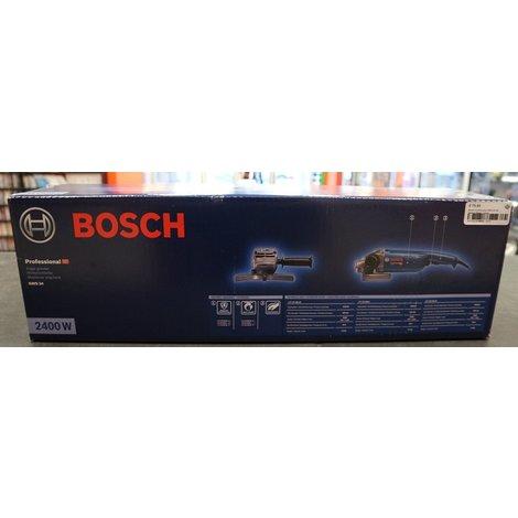 Bosch Professional GWS 24-230 Haakse Slijper | Nieuw