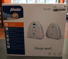 Alecto DBX-35 Babyfoon | Nieuw