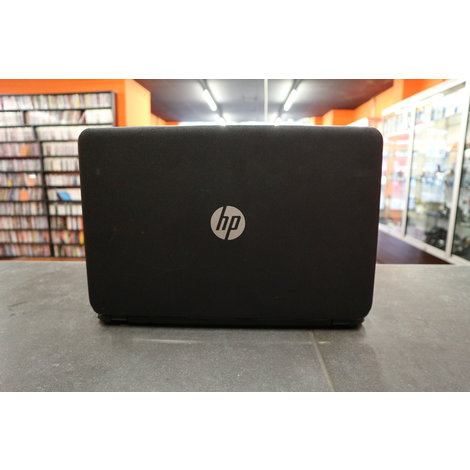 HP Notebook 15 Laptop Intel Celeron / 4GB / 500GB HDD