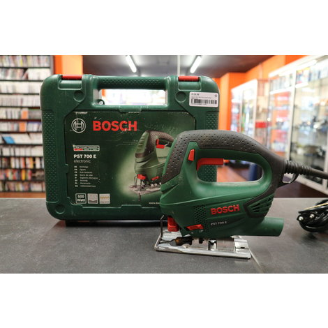 Bosch PST 700 E Decoupeerzaag | Nette staat