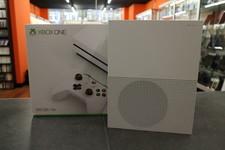 Microsoft Xbox One S 500GB Wit in doos | Nette staat met Garantie